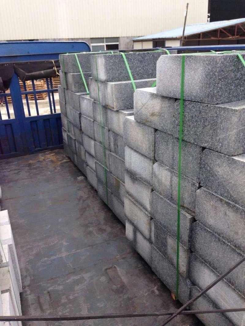 路缘石运输包装规范