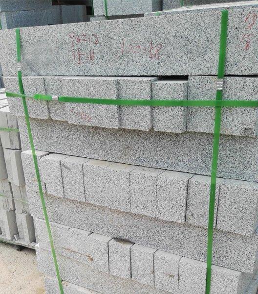 100宽×120高路缘石